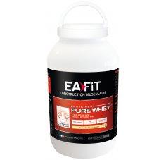 EAFIT Pure Whey Vanille 2.2kg