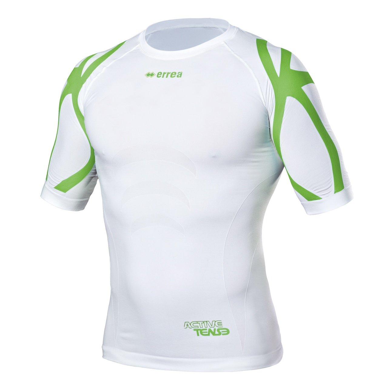 Erre� Tee-shirt Fysio Active Tense M v�tement running homme