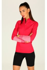 Falke RU Zip-Shirt  W