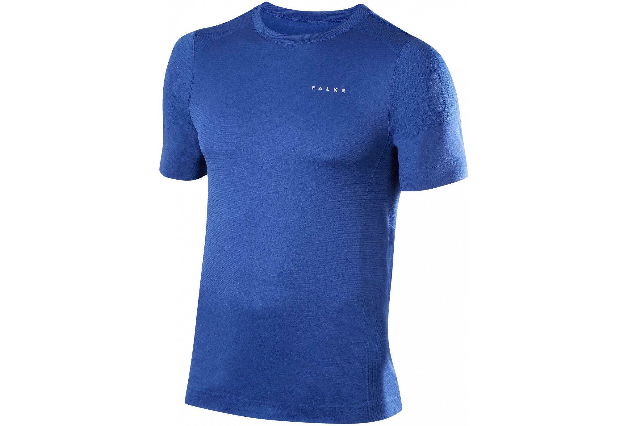 Falke Tee-shirt Energy M Diététique Vêtements homme