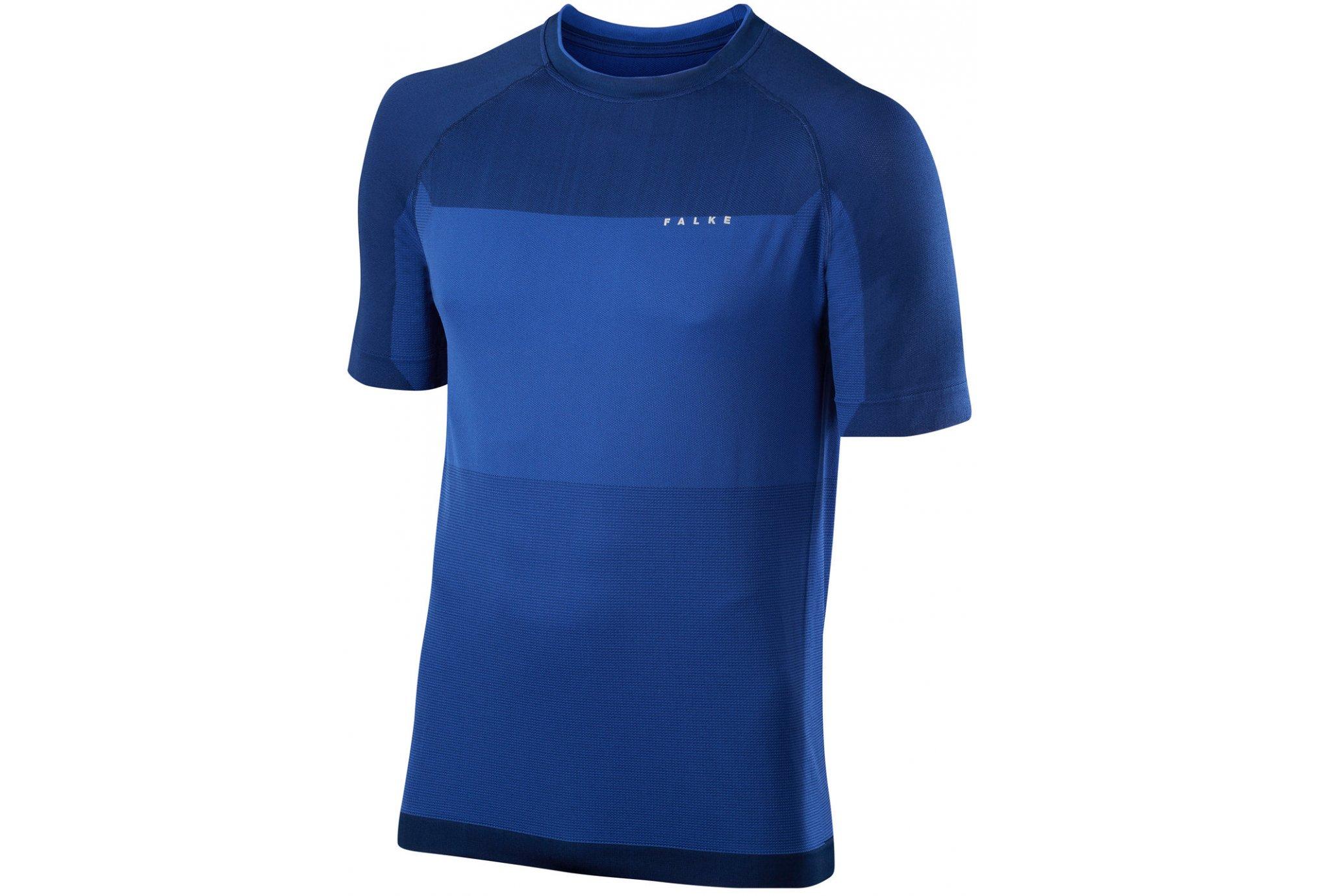 Falke Tee-shirt Running Comfort M Diététique Vêtements homme