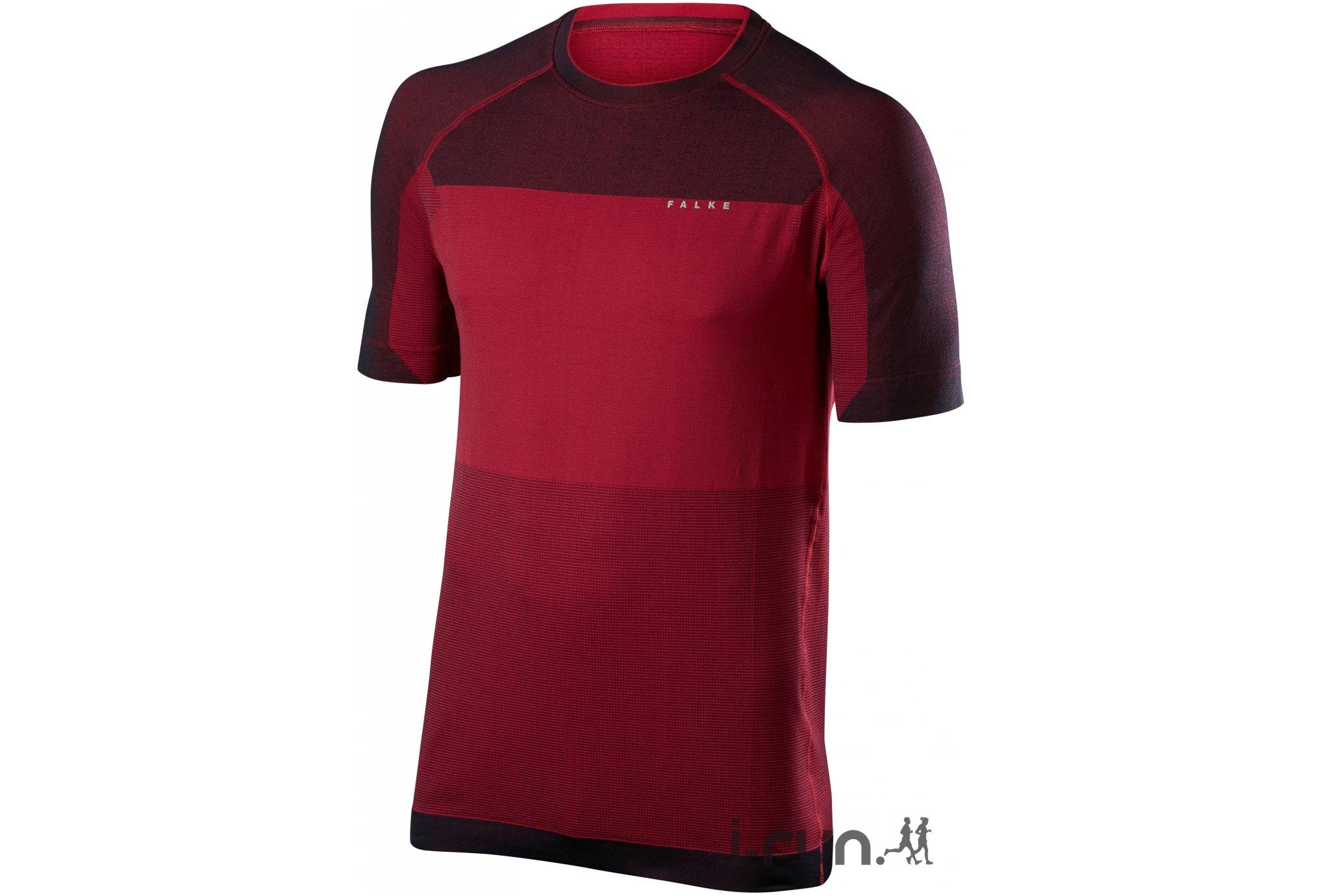 Falke Tee-shirt Running Comfort M vêtement running homme