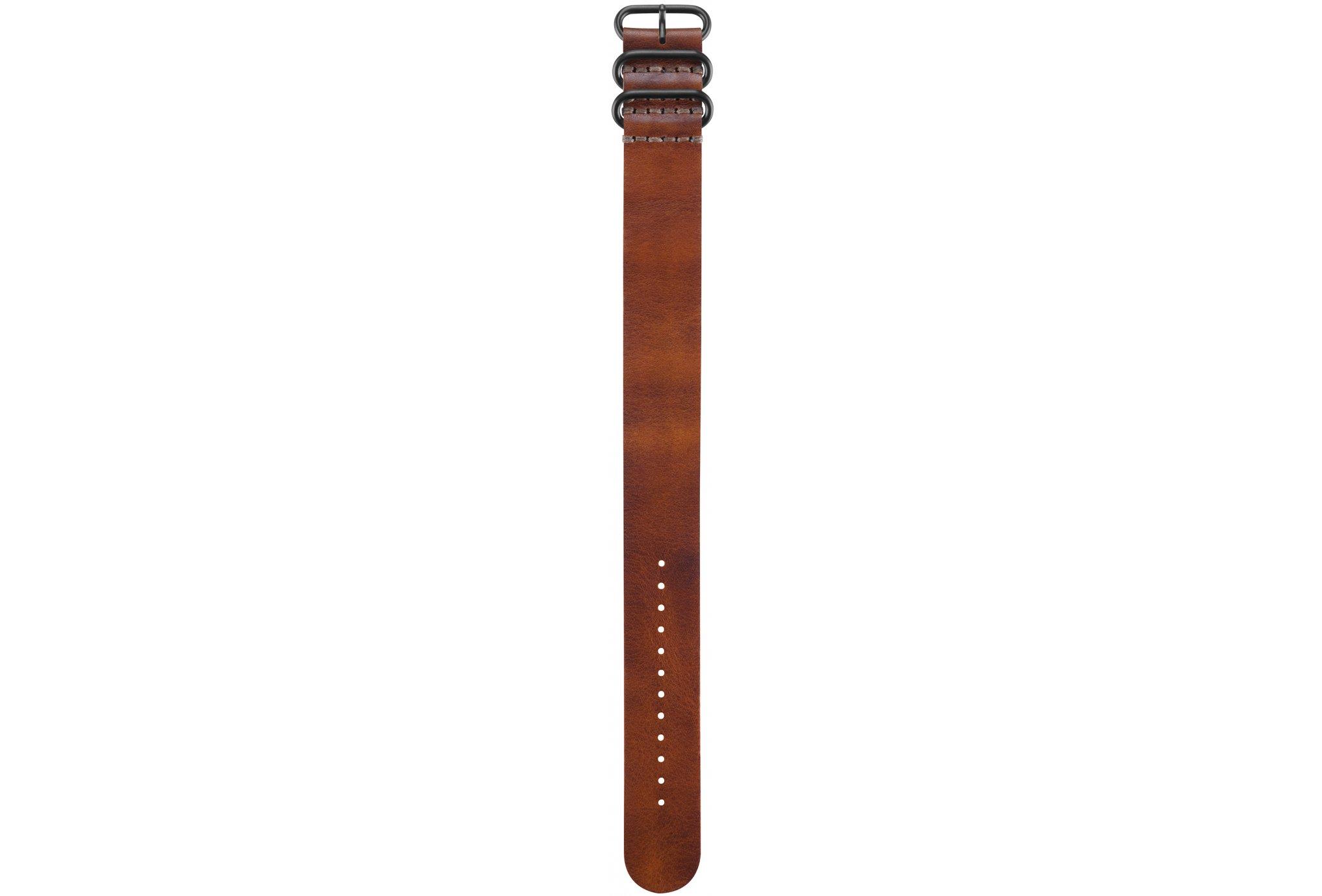 Garmin Bracelet cuir Fenix 3 Accessoires montres/ Bracelets