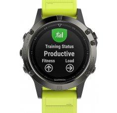 Garmin Fénix 5 GPS Multisports
