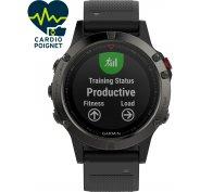 Garmin Fenix 5 GPS Multisports