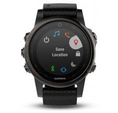 Garmin Fénix 5 S GPS Multisports Sapphire Black