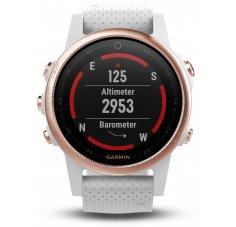Garmin Fenix 5 S GPS Multisports Sapphire Rose Gold