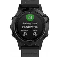 Garmin Fénix 5 Sapphire GPS Multisports