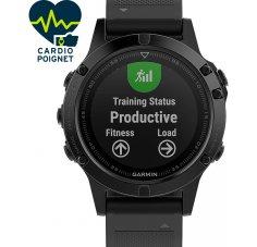 Garmin Fenix 5 Sapphire GPS Multisports