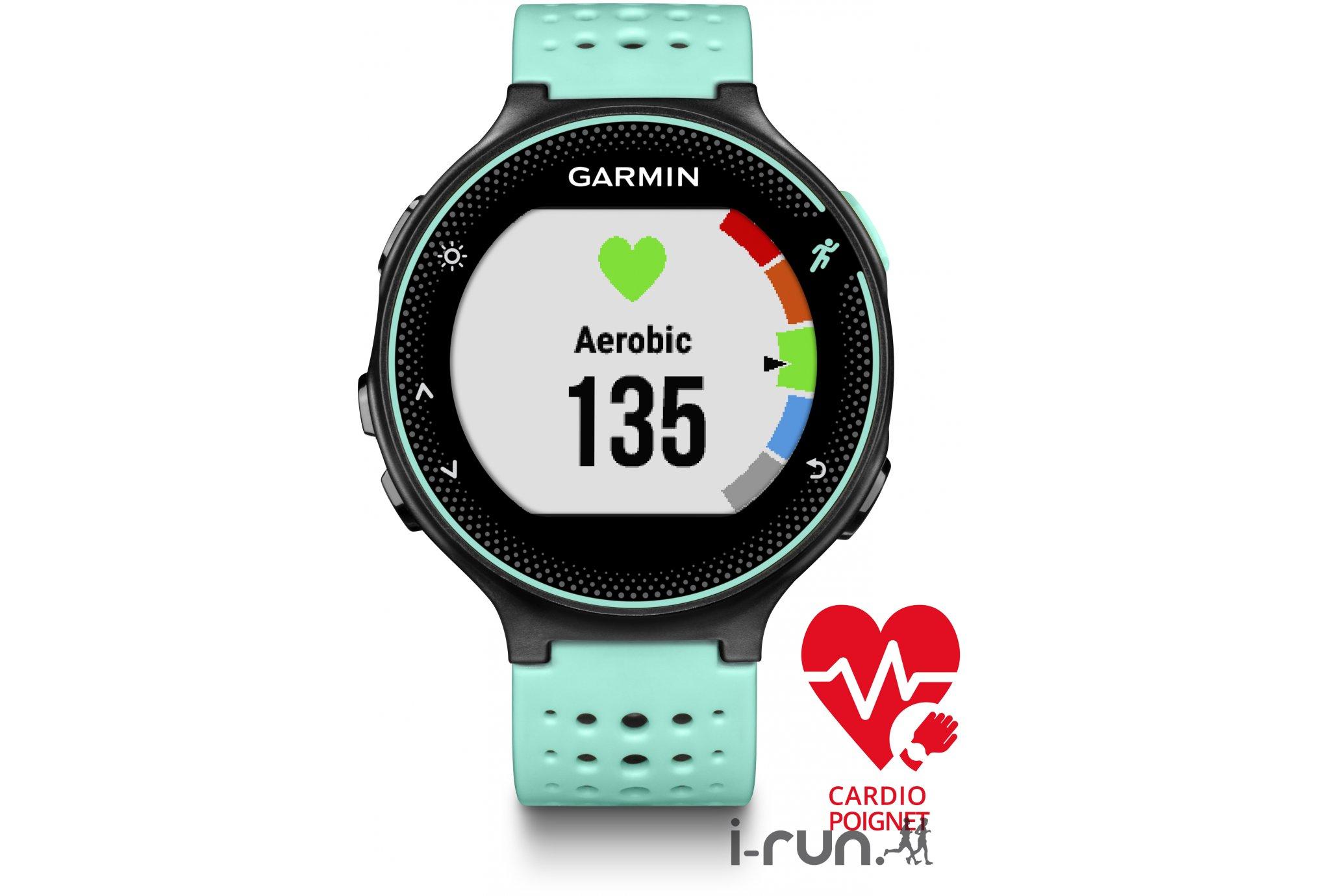 Garmin Forerunner 235 Cardio-Gps