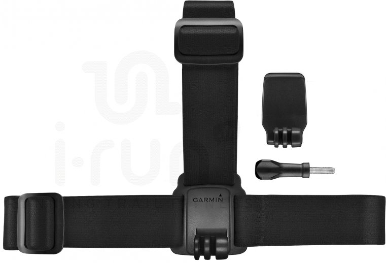 Garmin Sangle frontale + clip VIRB X/XE/Ultra