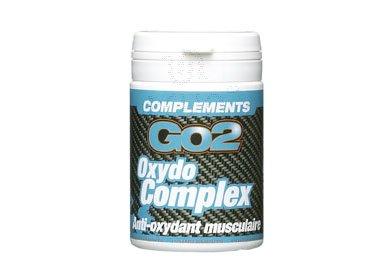 Nutrisens Sport Oxydo Complex