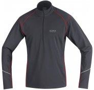 Gore Running Wear Essential Thermo Zip M