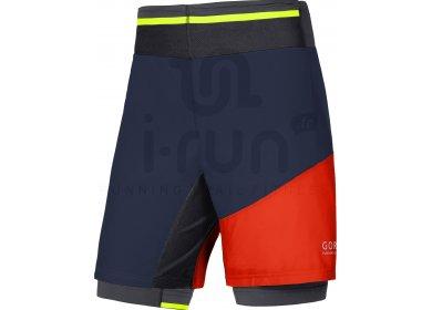 Gore Running Wear Fusion 2 en 1 M