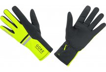 Gore Running Wear Gants Mythos 2.0 Windstopper Soft Shell