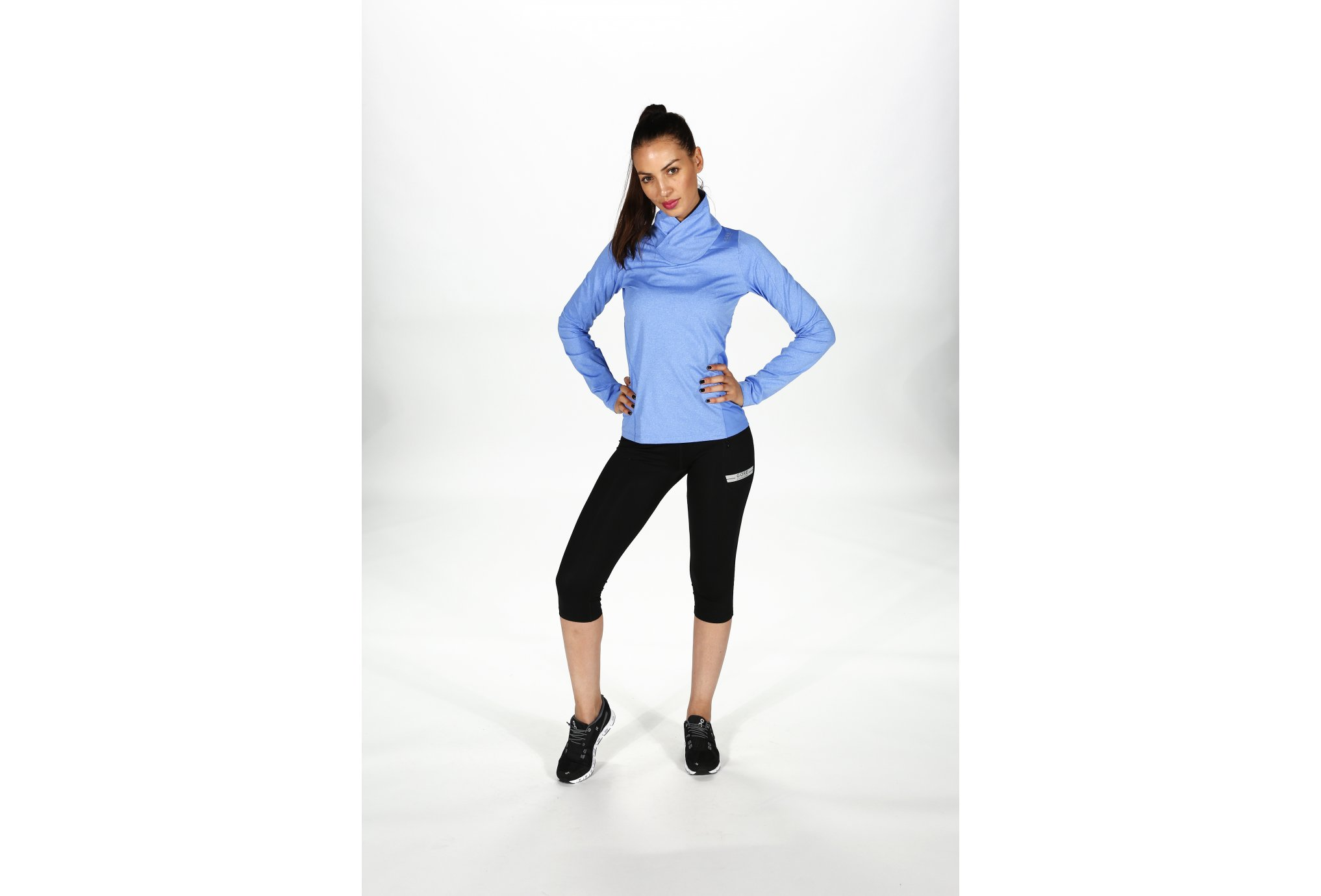 Gore running wear sunlight thermo w pas cher destockage gore running wear r - Avis destockage fitness ...