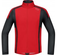 Gore Running Wear Veste AIR WindStopper Soft Shell M