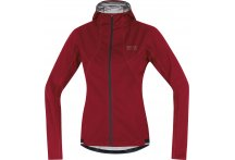 Gore Running Wear Veste capuche Air Gore-Tex Active Shell W