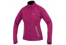 Gore Running Wear Veste Mythos SO Windstopper W
