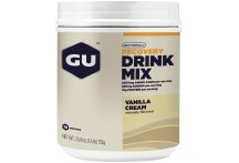 GU Boisson Recovery Drink Mix Vanille Crème