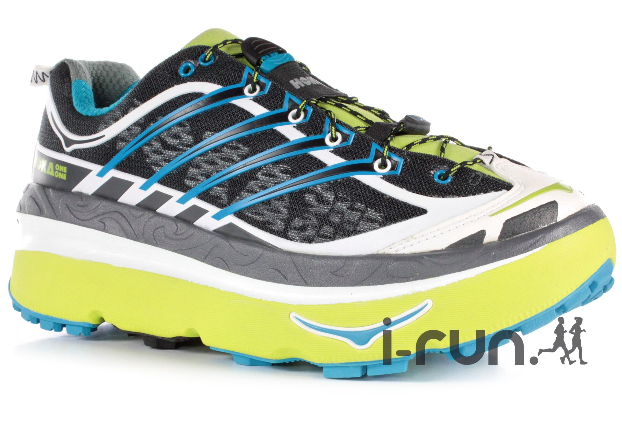 Hoka One One Mafate 3 M Di�t�tique Chaussures homme