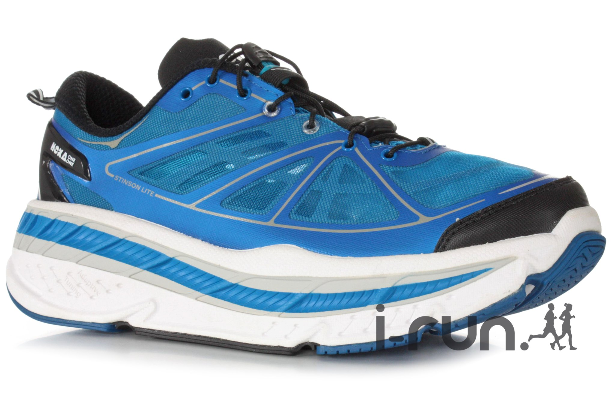 Hoka One One Stinson Lite M Chaussures homme
