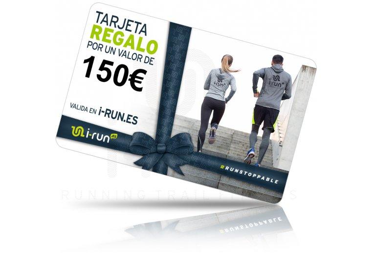 i-run.es Carte Cadeau 150