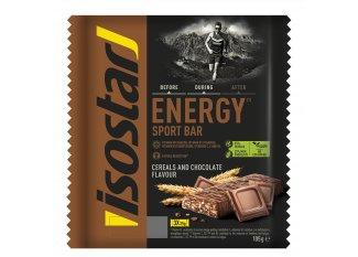 Isostar Barritsa energéticsa High Energy -chocolate