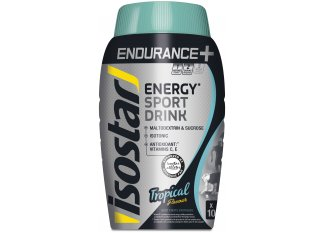 Isostar Endurance + -Fruta tropical