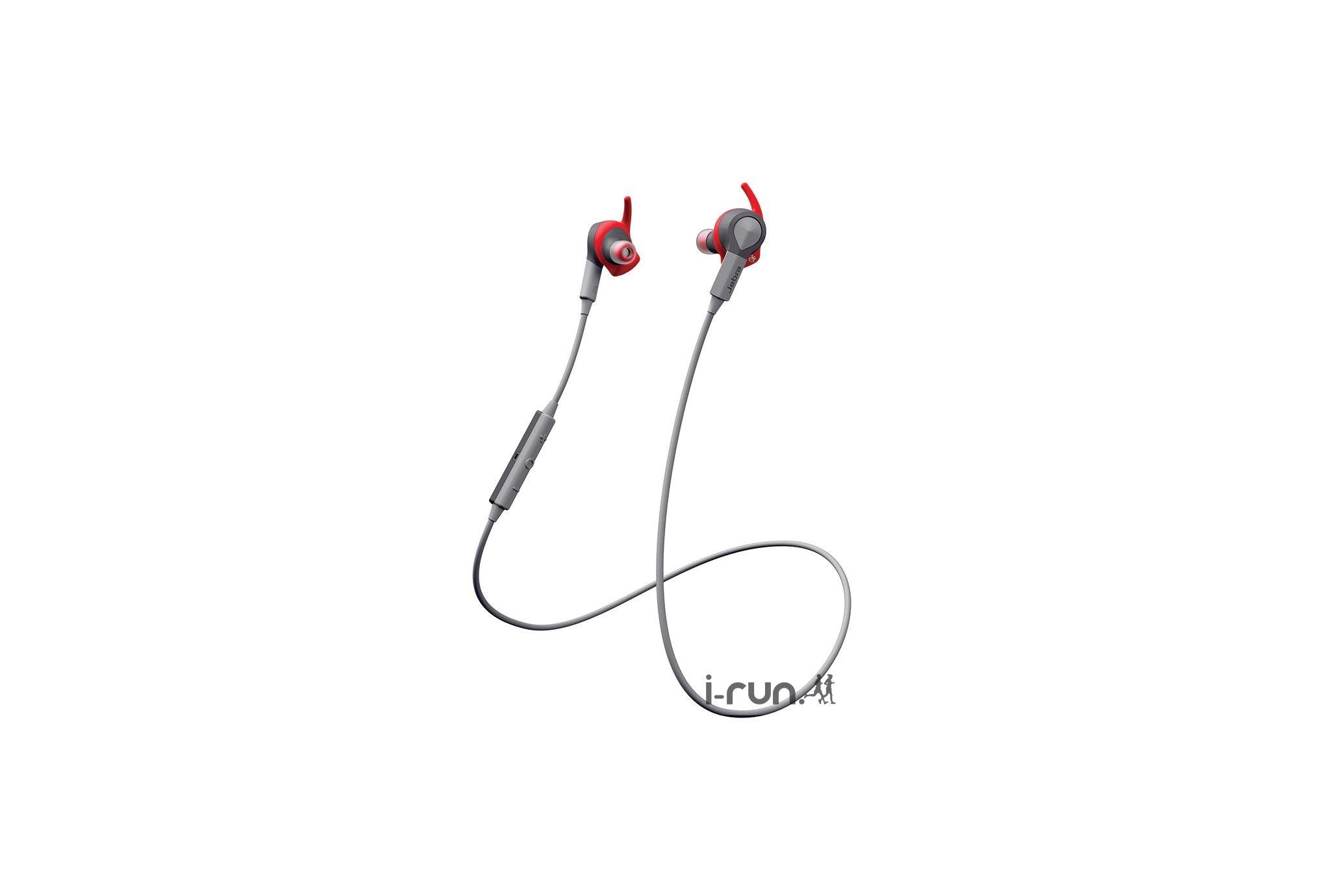 Jabra Ecouteurs Sport Coach Bluetooth Casques / lecteurs mp3