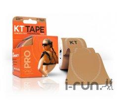 KT Tape KT Tape Synthetic Pro Beige