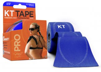 KT Tape Bandas KT Tape Synthetic Pro sonic blue