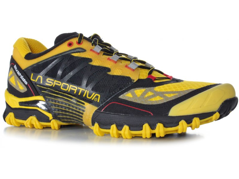 la sportiva bushido m chaussures homme running trail la sportiva bushido m. Black Bedroom Furniture Sets. Home Design Ideas