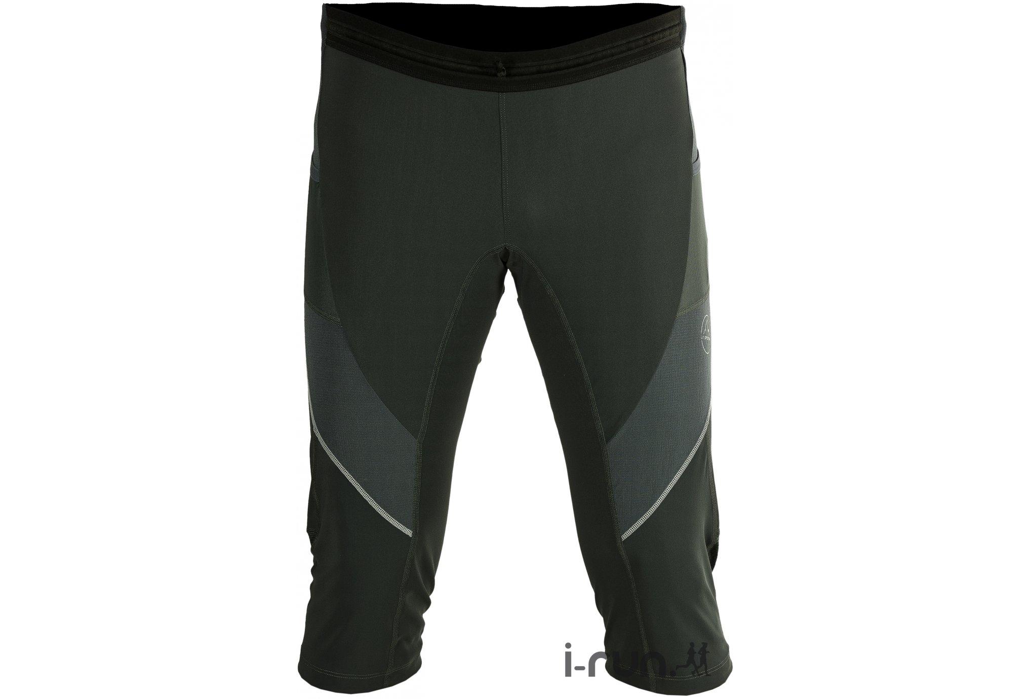 La Sportiva Collant 3/4 Core M Diététique Vêtements homme