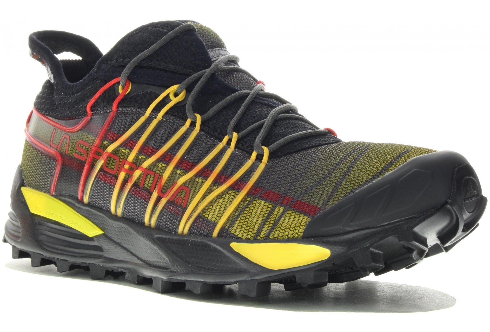 La Sportiva Mutant M Chaussures homme