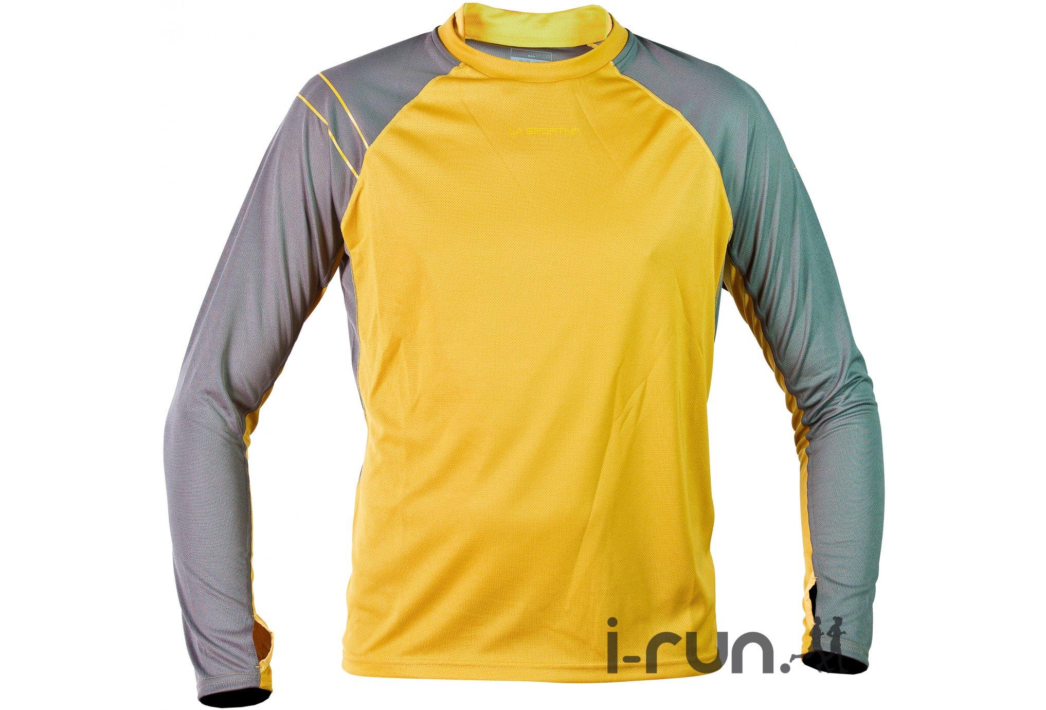 La Sportiva Tee-shirt Epic M Diététique Vêtements homme