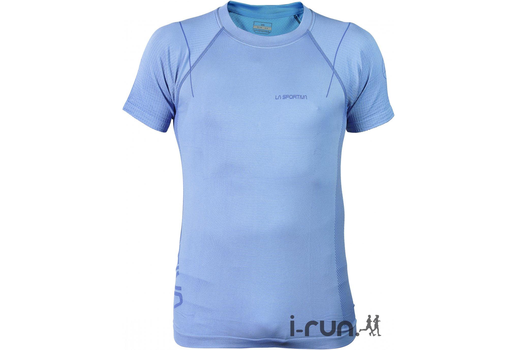 La Sportiva Tee-shirt Kuma 2.0 M Diététique Vêtements homme