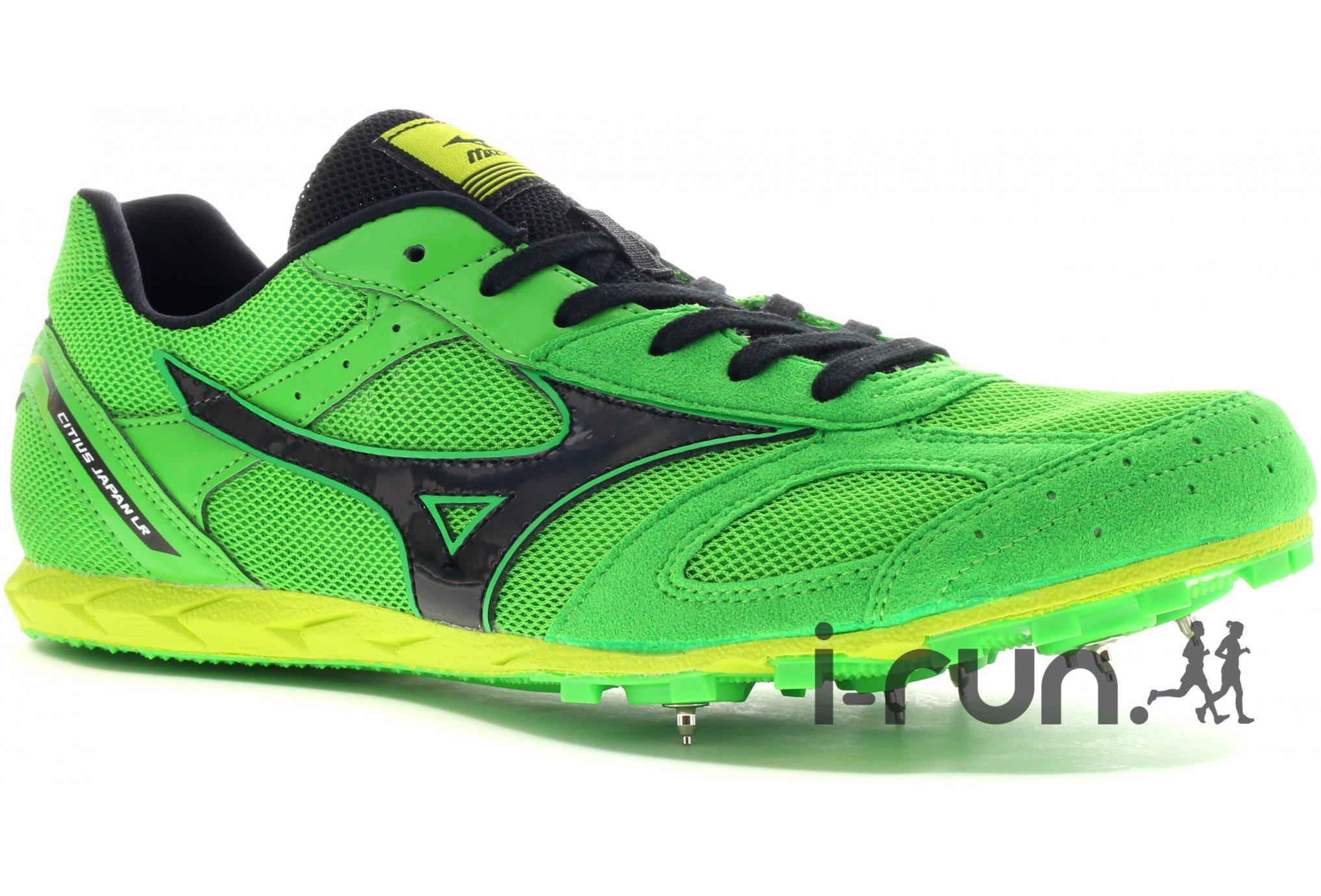 Mizuno Citius Japan LR7 M Chaussures homme