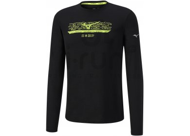 Mizuno Impulse Core Graphic Tee M