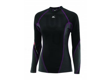 Mizuno Tee Shirt Breath Thermo Virtual Body M Pas Cher 6f8545f5b7f