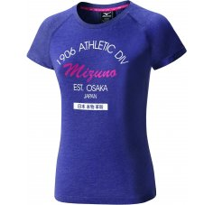 Mizuno Tee-Shirt Heritage W
