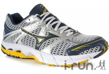 Mizuno Wave Alchemy 12 M
