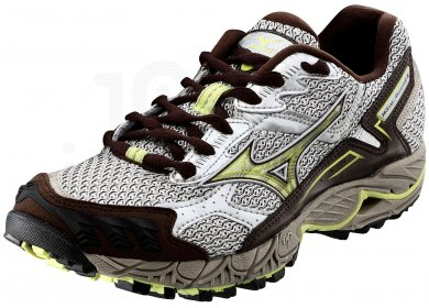 Mizuno Wave Ascend 4 W