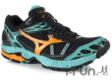 Mizuno Wave Ascend 7 W