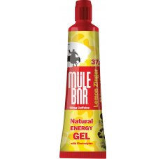 Mulebar Gel Energy Lemon Zinger - Citron/Gingembre