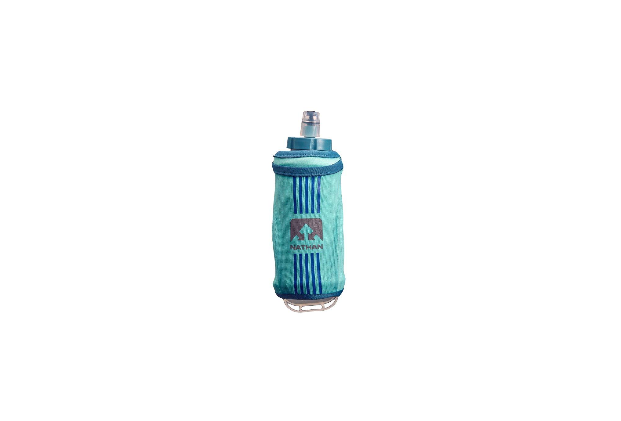 Nathan ExoDraw - 535mL Sac hydratation / Gourde