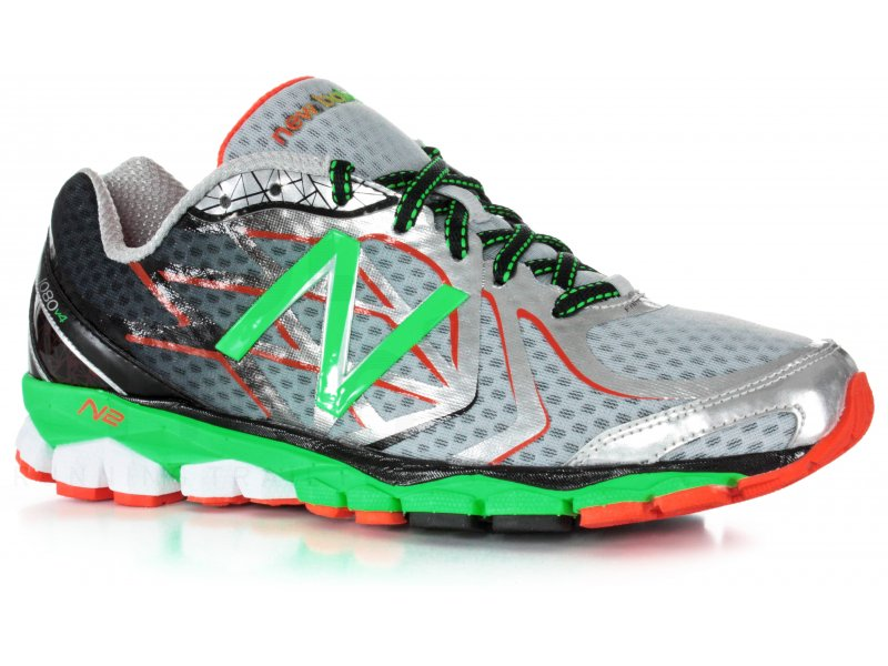 New Balance Running Grise