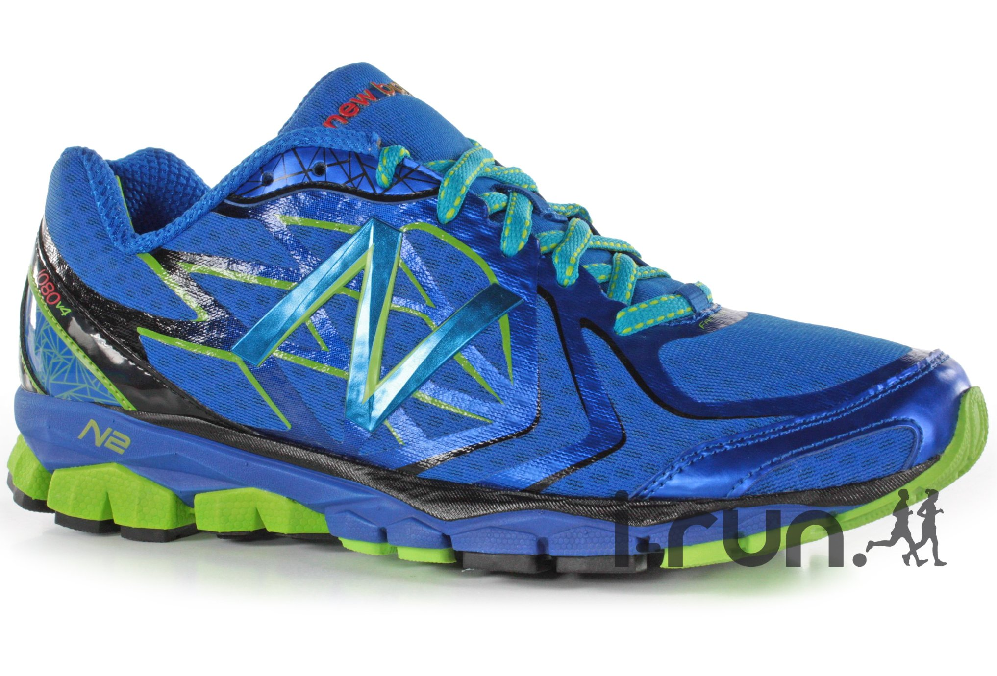 New Balance M 1080 V4 Di�t�tique Chaussures homme