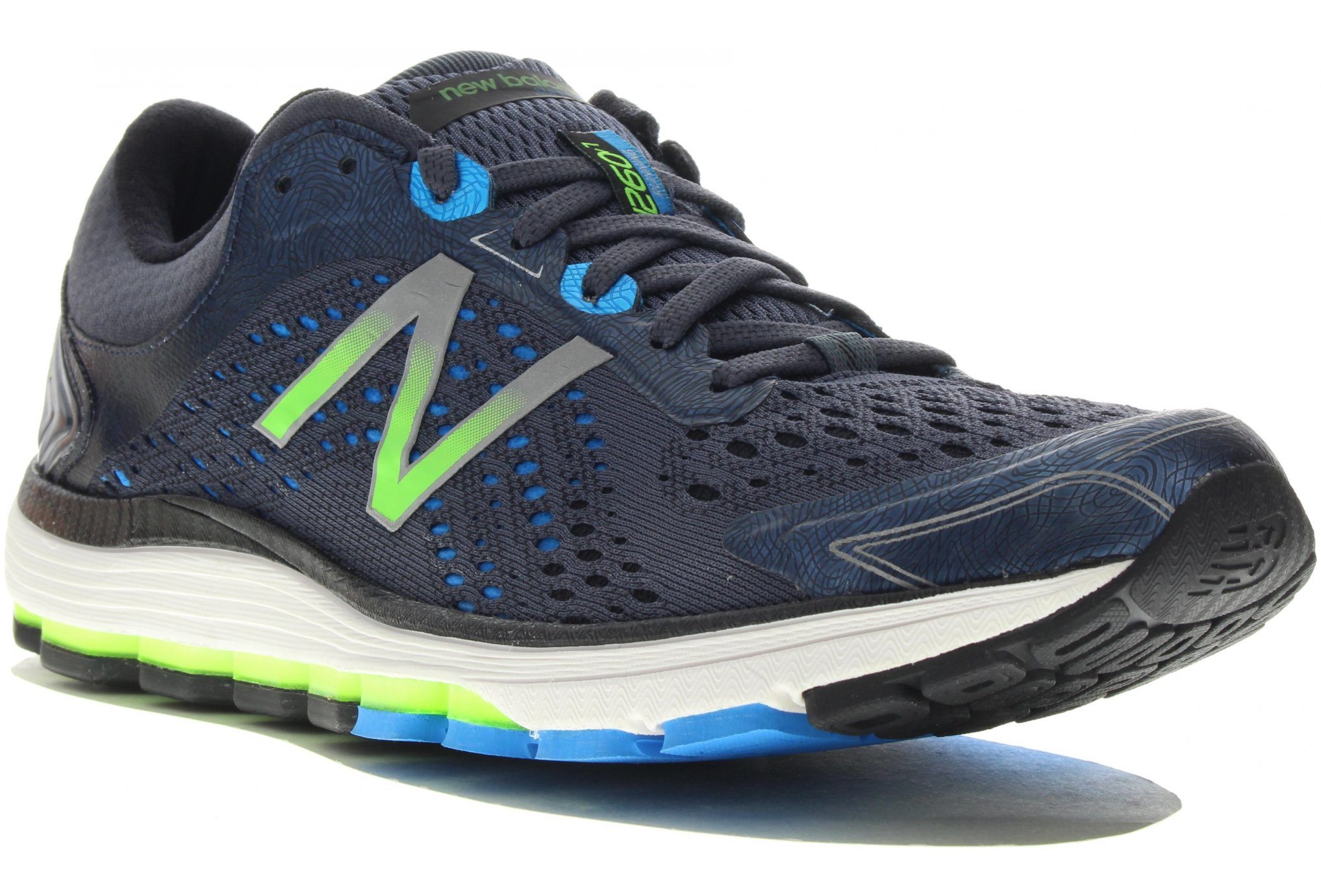 Course Nature LA LUPEENNE New Balance M 940 v3 Chaussures