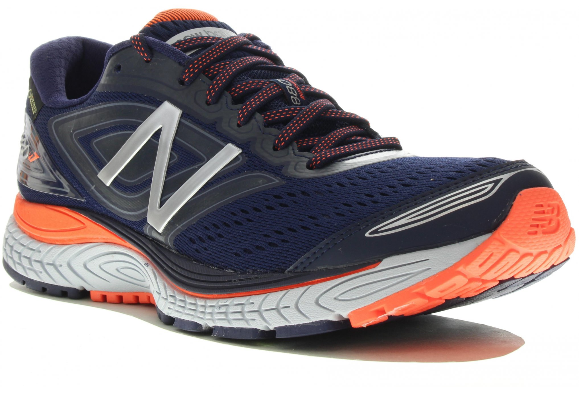 size 40 7fbe8 c225c New Balance M 880 Gore-Tex V7 - D Chaussures homme